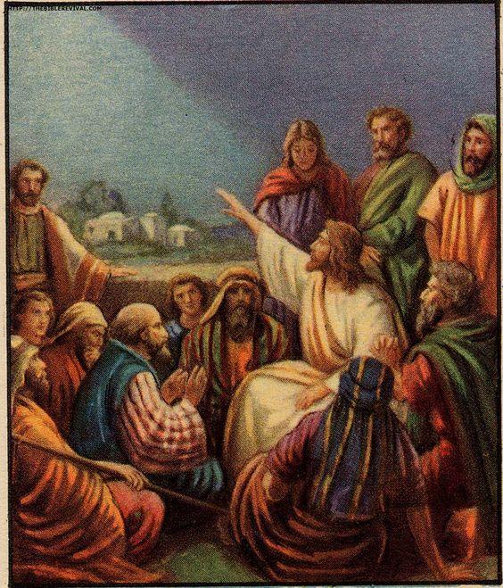 Jesus kingdom clipart clip art freeuse Jesus the Teacher..Jesus teaching about the kingdom CB | Jesus ... clip art freeuse