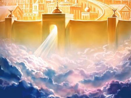 Jesus kingdom clipart banner black and white Kingdom Of Heaven Clipart - Clipart Kid banner black and white