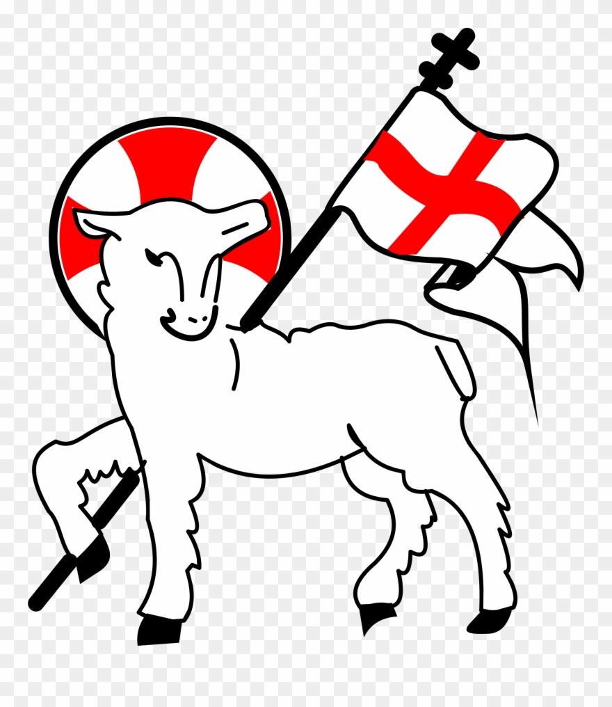 Jesus lamb of god clipart black and white clipart stock Lamb Of God God In Christianity - Lamb Of God Png Clipart (#308646 ... clipart stock