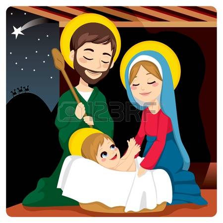 Jesus mary and joseph clipart black and white download 2,161 Joseph Cliparts, Stock Vector And Royalty Free Joseph ... black and white download