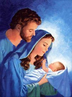 Jesus mary joseph christmas clipart png black and white library Merry Christmas Nativity Scene | suddenly the angel was joined by ... png black and white library