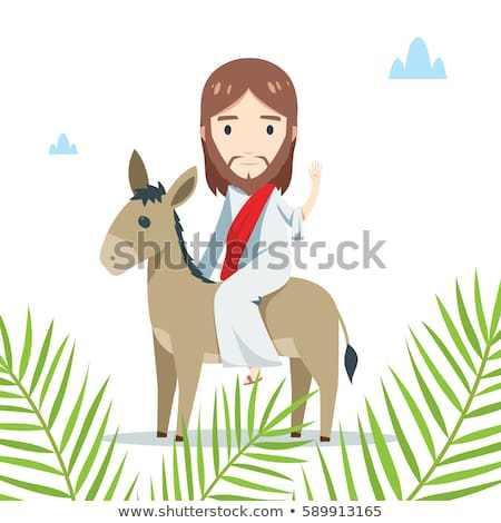 Jesus on donkey clipart image library download Free clipart jesus on donkey 3 » Clipart Portal image library download