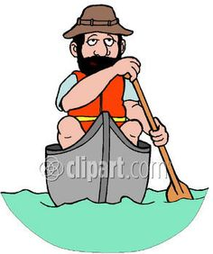 Jesus row boat clipart clipart black and white stock Row Boat Clipart, Paddle Clipart, Water Oar Clipart, Rowing Canoe ... clipart black and white stock