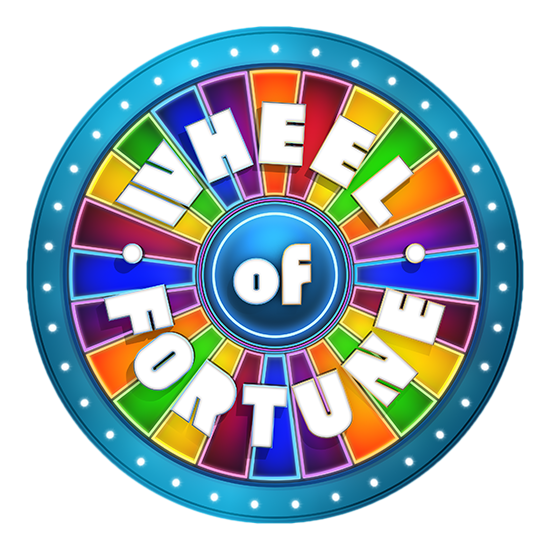 Jesus spinning the price is right wheel clipart clip free download Wheel of Fortune mobile | Be a Contestant | Apply Here clip free download