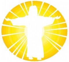 Light of the world clipart banner stock Jesus the light of the world clipart - Clip Art Library banner stock