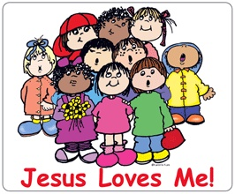 Jesus with with us clipart png black and white library 17 Best images about clipart on Pinterest | God made me, Sunday ... png black and white library