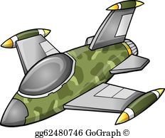 Clipart jets graphic Jet Aircraft Clip Art - Royalty Free - GoGraph graphic