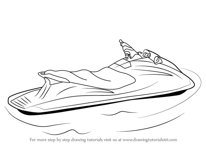 Jet ski clipart black and white clip art transparent download Book Black And Whitetransparent png image & clipart free download clip art transparent download