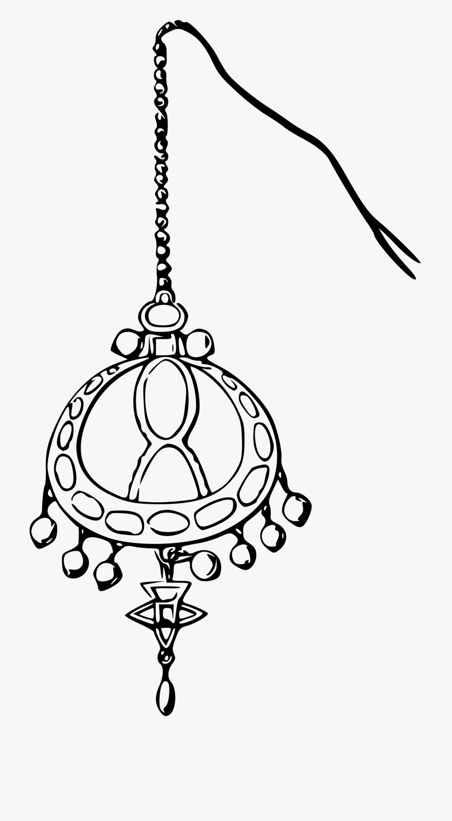 Indian art clipart freeuse stock Jewelry Clipart Indian Jewellery - Jewelry Clip Art Png #294423 ... freeuse stock