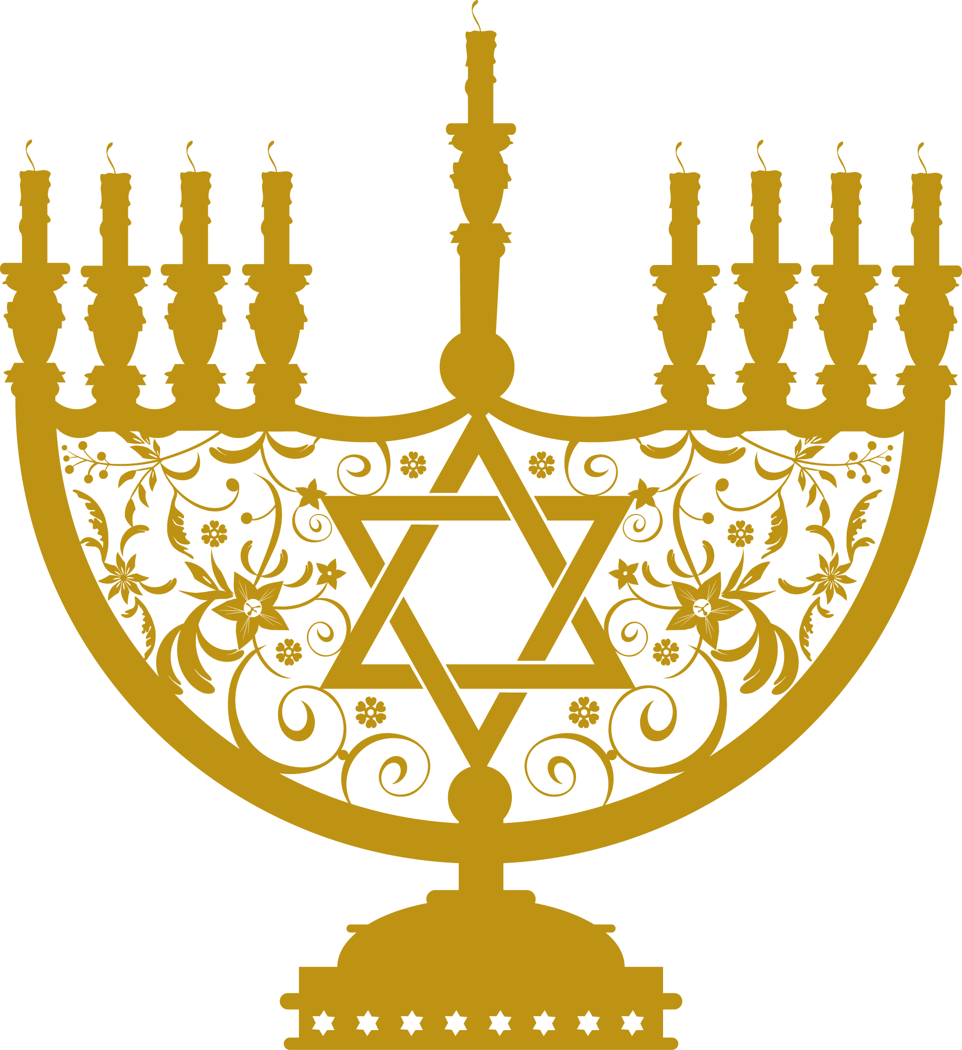 Jewish crown clipart clip royalty free download 28+ Collection of Jewish Menorah Clipart | High quality, free ... clip royalty free download