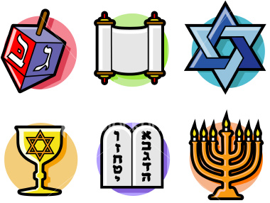 Jewish holiday symbols clipart png freeuse library Jewish Holiday Cliparts - Cliparts Zone png freeuse library