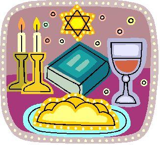 Jewish holiday symbols clipart clipart black and white download Jewish Holiday Symbols - Clip Art Library #472443 - Clipartimage.com clipart black and white download