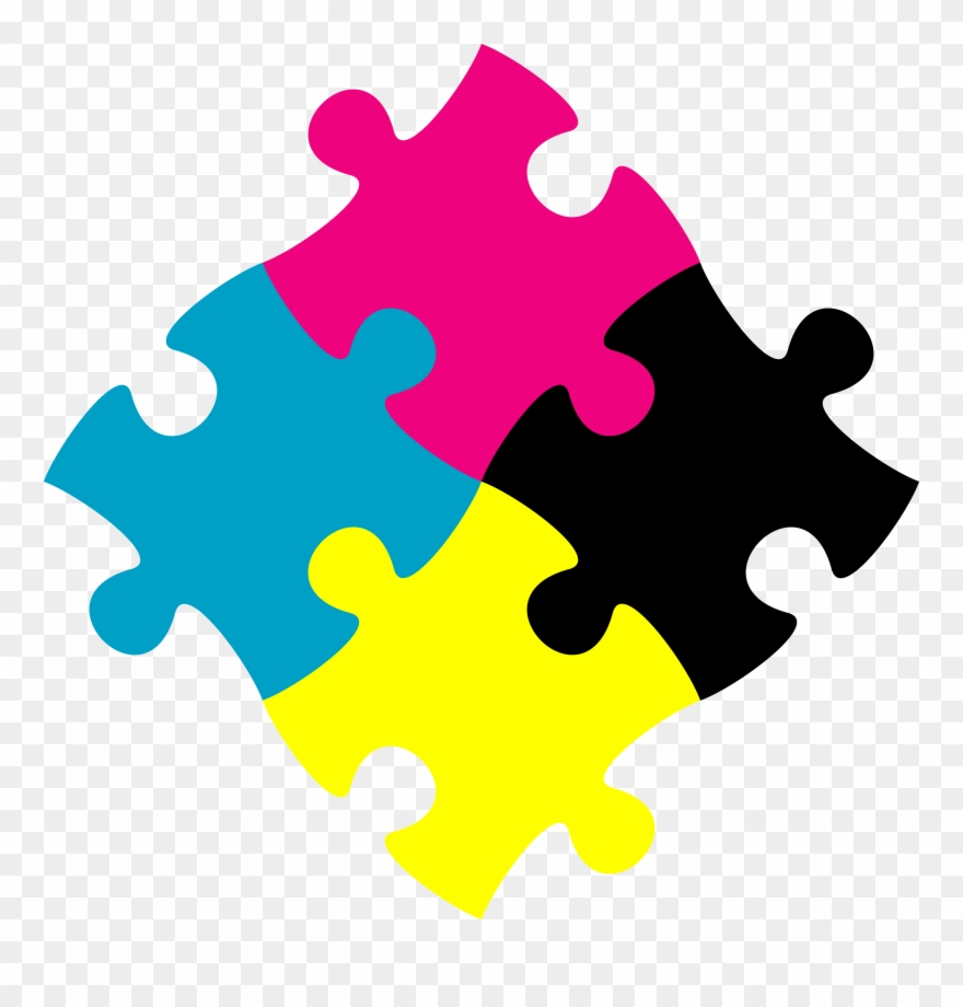 Jigsaw puzzle free clipart png free library Jigsaw Puzzle Free Png Image - Jigsaw Png Clipart (#192576 ... png free library