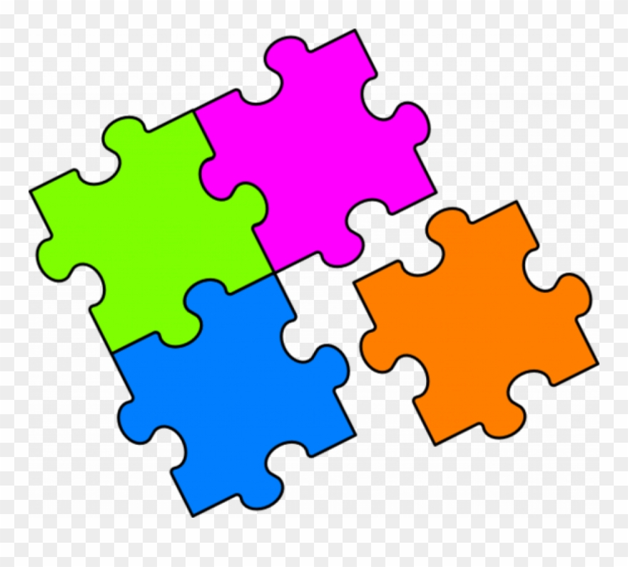 Jigsaw images clipart jpg freeuse download Jigsaw-137479 - Puzzle Clipart Png Transparent Png (#575332 ... jpg freeuse download