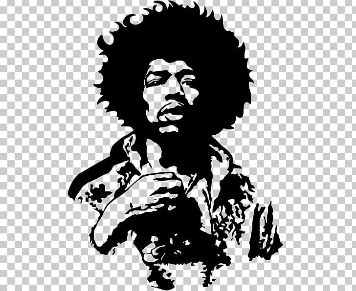 Jimi hendrix clipart banner freeuse stock Experience Hendrix: The Best Of Jimi Hendrix Film Poster PNG ... banner freeuse stock