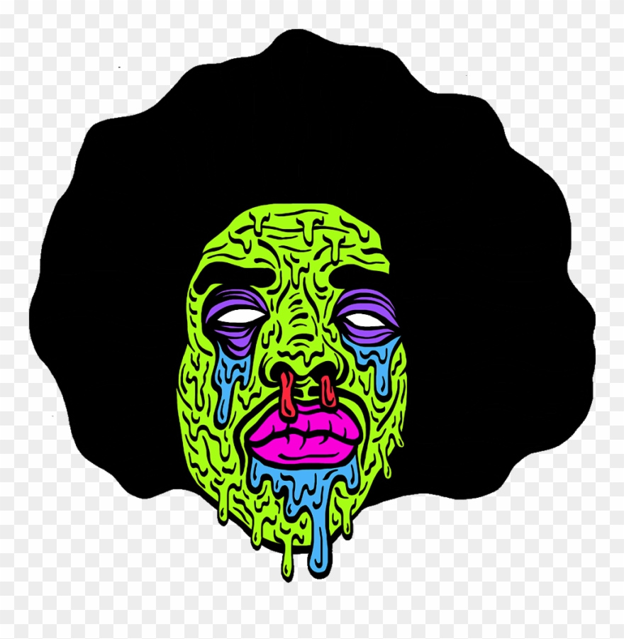 Jimi hendrix clipart jpg freeuse Zombie Jimi Hendrix Clipart (#2423867) - PinClipart jpg freeuse