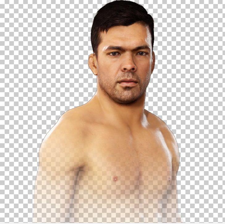 Jimi manuwa clipart svg free Luke Rockhold EA Sports UFC 3 Ultimate Fighting Championship ... svg free