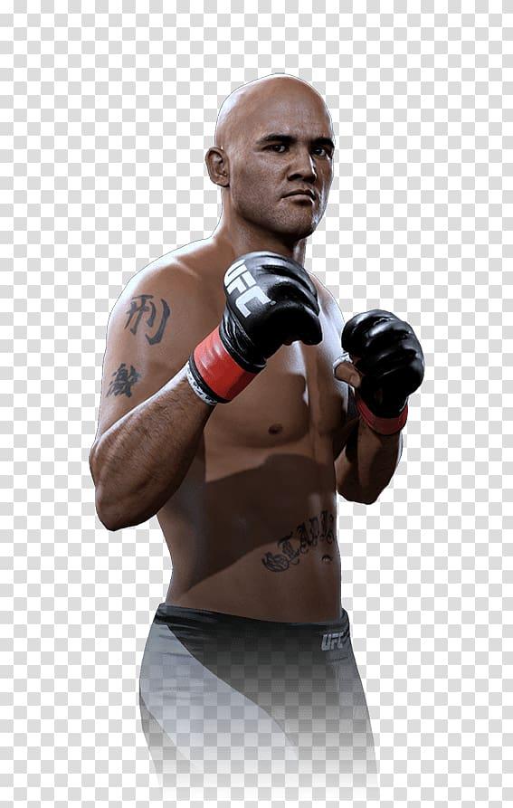 Jimi manuwa clipart transparent Robbie Lawler EA Sports UFC 2 Ultimate Fighting Championship ... transparent