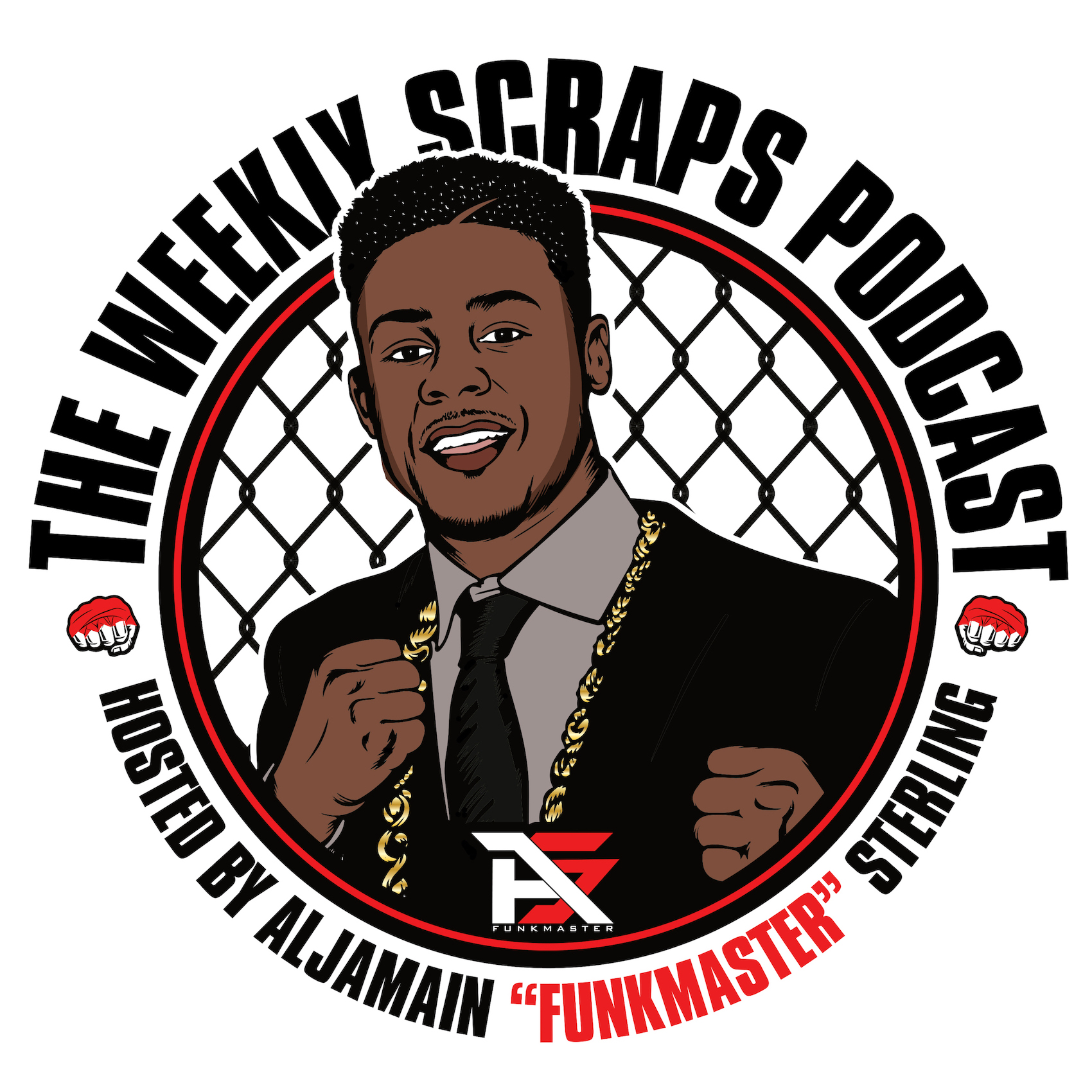 Jimi manuwa clipart graphic transparent The Weekly Scraps EP 24: UFC Stockholm, Interview with ... graphic transparent