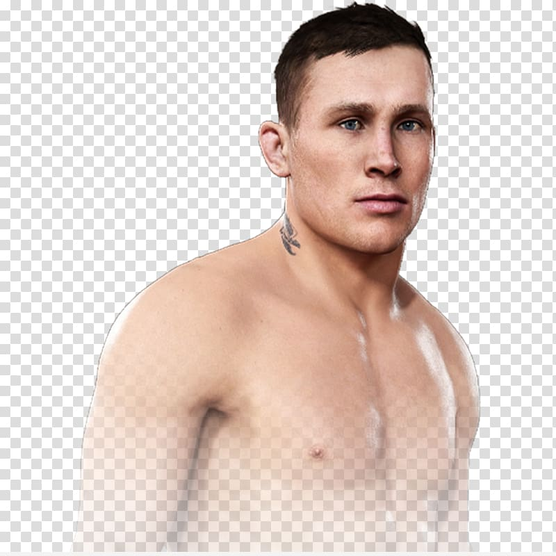 Jimi manuwa clipart clip freeuse stock Charles Rosa EA Sports UFC 3 EA Sports UFC 2 Ultimate ... clip freeuse stock
