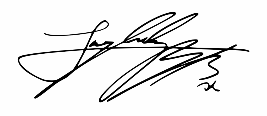 Jin signature clipart image royalty free Signature Of Bts\' Jungkook - Bts Jungkook Signature Png Free ... image royalty free