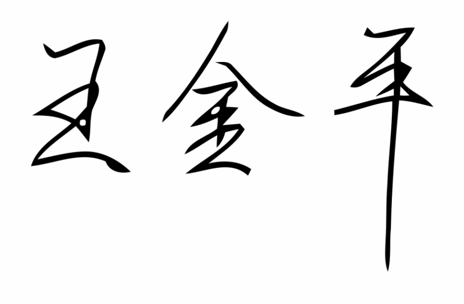 Jin signature clipart banner royalty free library Jin Signature Png - Signature Wang Free PNG Images & Clipart ... banner royalty free library