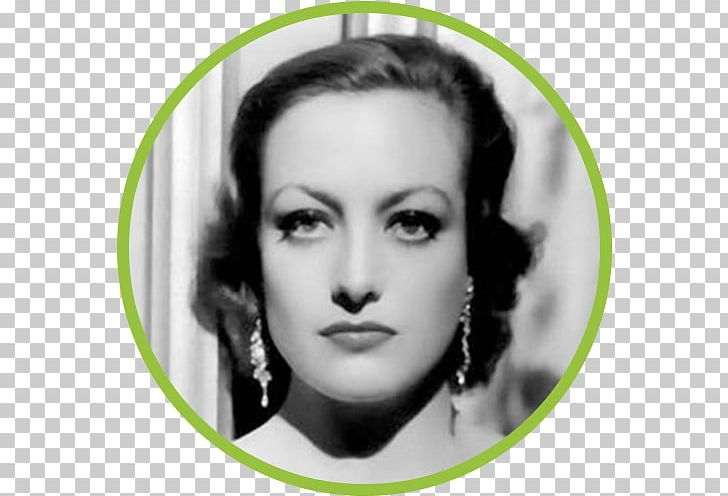 Joan crawford clipart