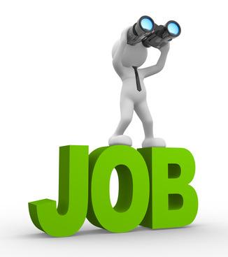 Job outlook clipart