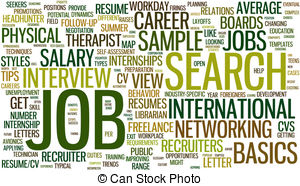 Job search clipart banner freeuse library Job Clip Art and Stock Illustrations. 193,248 Job EPS ... banner freeuse library