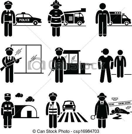 Job security clipart clipart black and white stock Job security Clip Art and Stock Illustrations. 8,759 Job security ... clipart black and white stock
