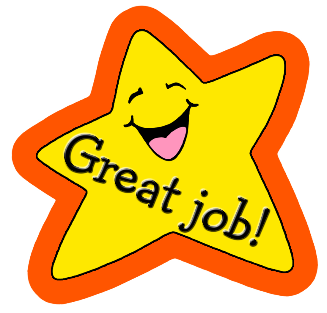 Job well done clipart free clipart library download Good Job Great clipart free image clipart library download