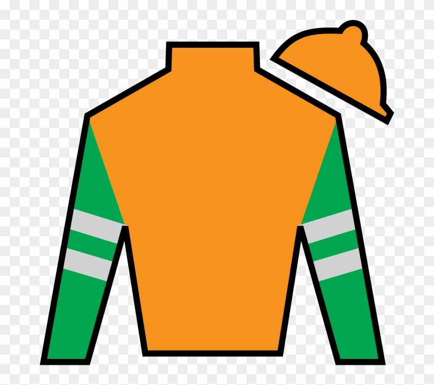 Jockey silks clipart graphic free library Silk Clipart Jockey - China Horse Club Silks - Png Download ... graphic free library