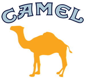 Joe camel clipart picture freeuse stock Camel (cigarette) - Wikipedia picture freeuse stock