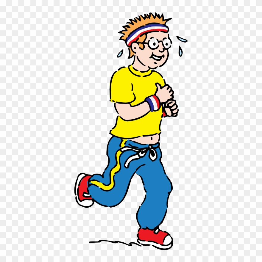 Jogger clipart free picture library download Jogging Clipart Jog Clip Art Png Download 37179 PinClipart ... picture library download