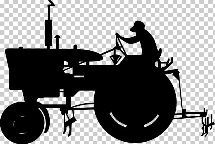 John deere clipart black and white jpg royalty free library John Deere Tractor Agriculture Black And White PNG, Clipart ... jpg royalty free library