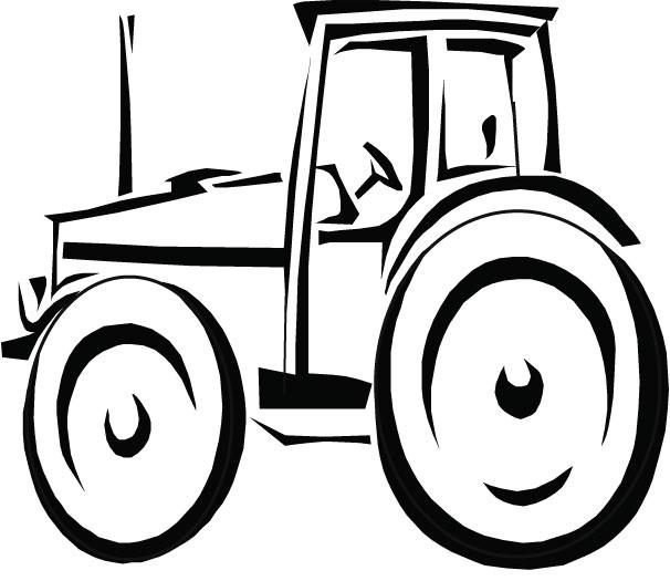 John deere clipart black and white clip art download Free John Deere Tractor Clipart, Download Free Clip Art ... clip art download