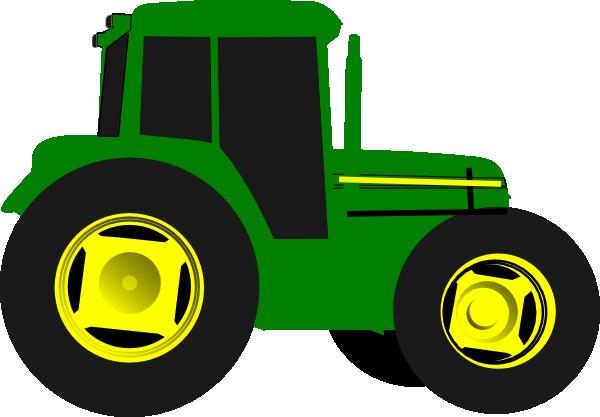 John deere tractor clipart free graphic royalty free John Deere Green Tractor Clipart   Clipart Panda - Free ... graphic royalty free