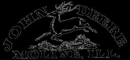 John deere logo clipart black and white banner Free John Deere Logo Black And White, Download Free Clip Art ... banner