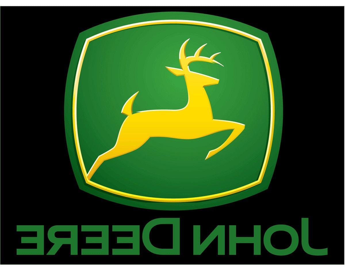 John deere logo clipart black and white picture free download HD John Deere Logo Vector Pictures » Free Vector Art, Images ... picture free download