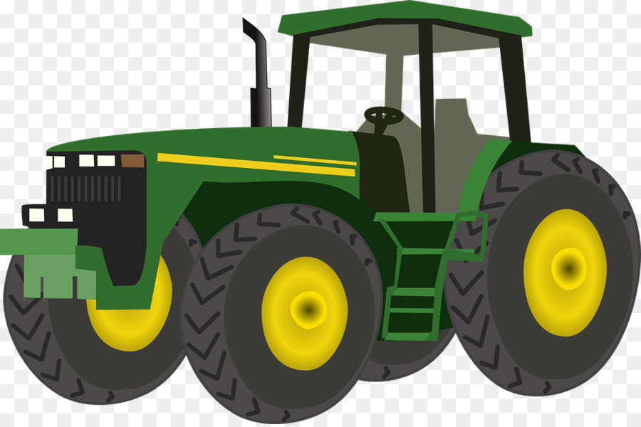 John deere tractor clipart free picture free download Yellow Background clipart - Agriculture, Yellow, Product ... picture free download