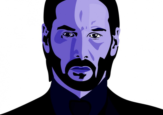 John wick clipart clip art Petition John Wick Day is October 24th clip art