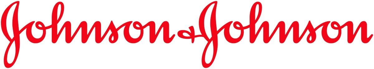 Johnson & johnson logo clipart