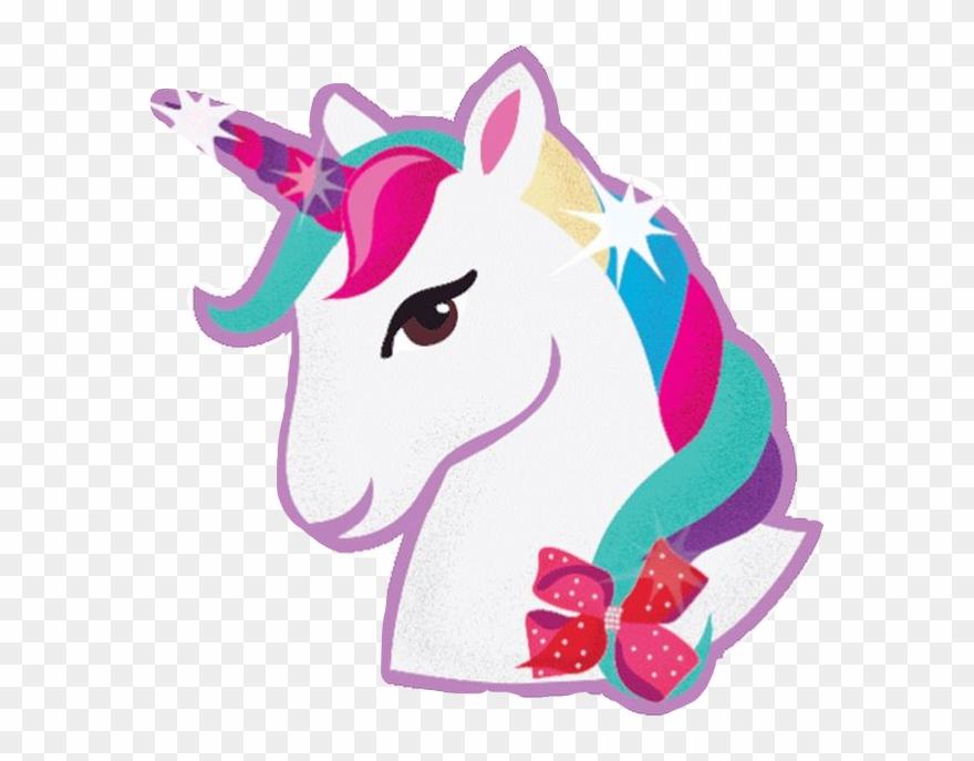 Jojo siwa clipart svg free download Jojo Unicorn - Jojo Siwa Unicorn Png Clipart (#455359) - PinClipart svg free download