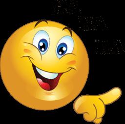 Joke clipart vector freeuse download Joke month January - Clip Art Library vector freeuse download