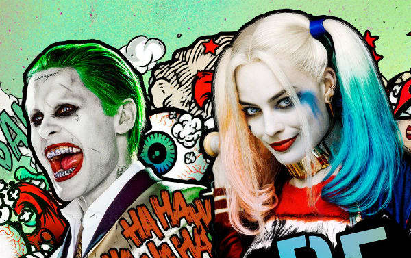 Joker and harley quinn jpg freeuse download Why 'Suicide Squad' Had To Change Harley Quinn and The Joker ... jpg freeuse download
