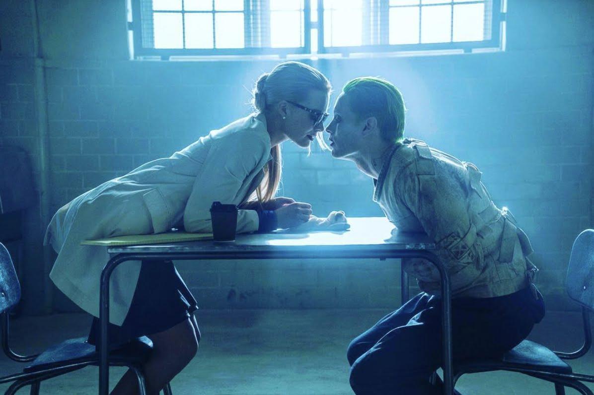 Joker and harley quinn svg freeuse stock Harley Quinn & The Joker - You Don't Own Me - YouTube svg freeuse stock