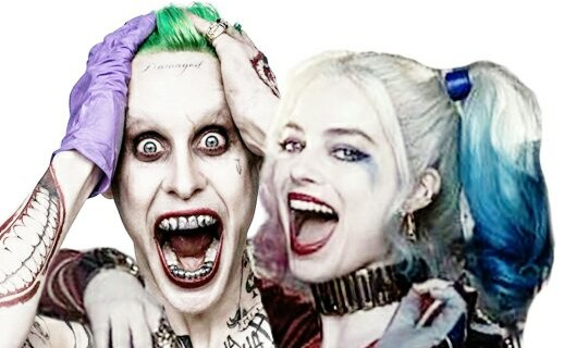 Joker and harley quinn jpg royalty free download Joker and harley quinn - ClipartFest jpg royalty free download