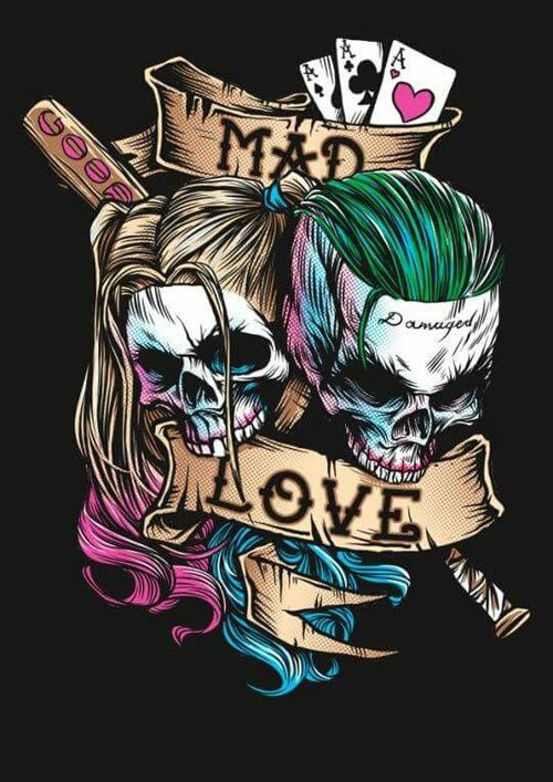 Joker and harley quinn image transparent library 17 Best ideas about Harley Quinn on Pinterest | Harley quin ... image transparent library