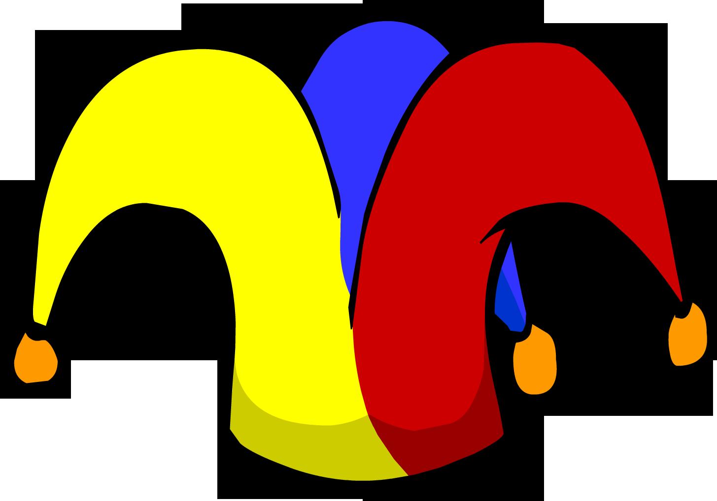 Joker cap clipart png Jester Hat | Club Penguin Wiki | Fandom powered by Wikia png