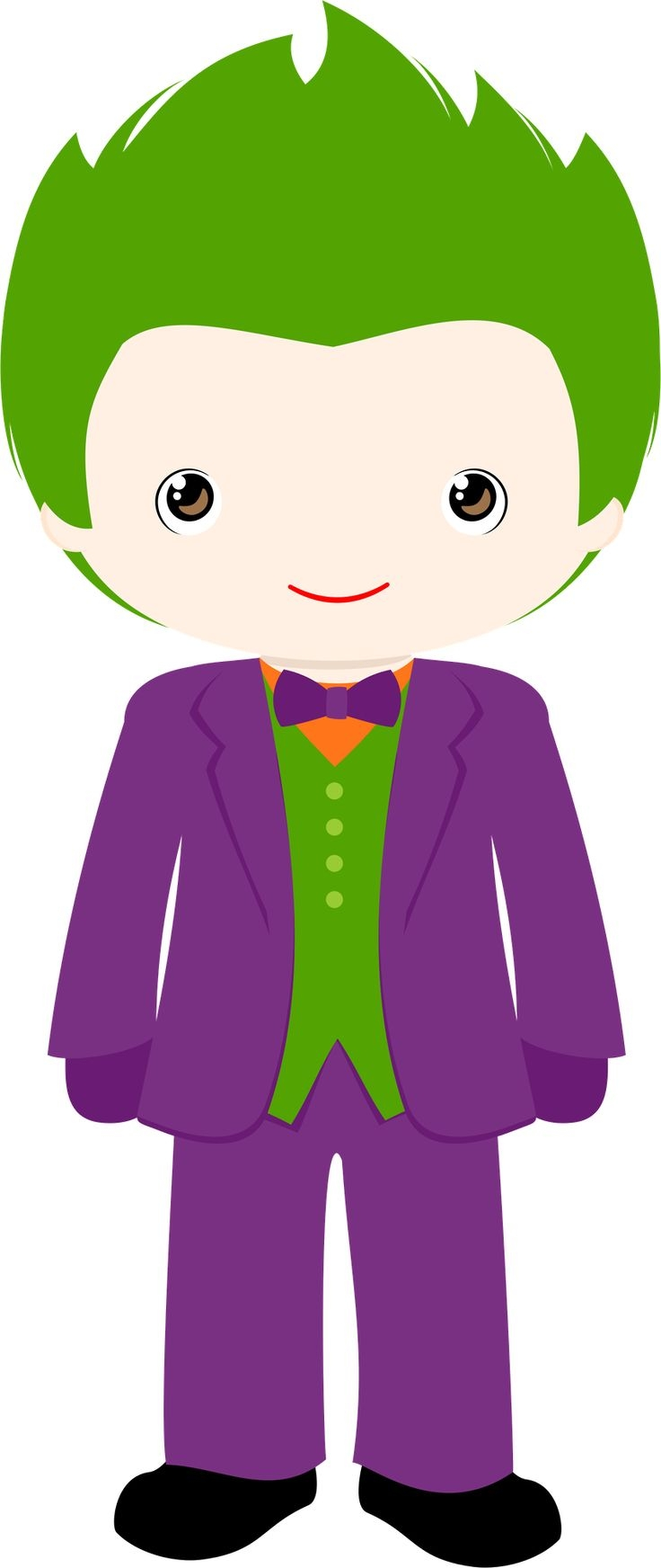 Joker clip art clip art transparent Clipart joker - ClipartFest clip art transparent
